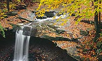 Cuyahoga Valley National Park by Ian Adams
