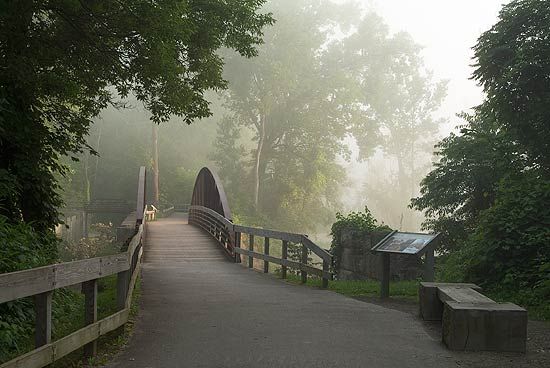 Cuyahoga Vally National Park Photo by Ian Adams