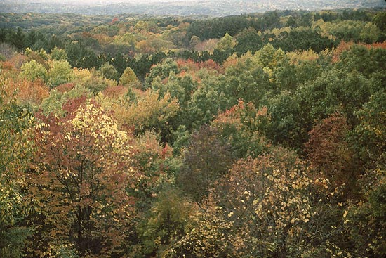 Cuyahoga Vally National Park Photo by John F. Seiberling